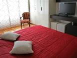 Bedroom in luxury Dalmatian villa in Split Croatia