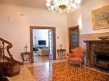 Leisure area in luxury villa in Split Dalmatia Croatia
