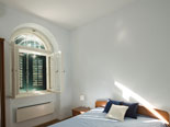 Bedroom in villa in Split in Dalmatia