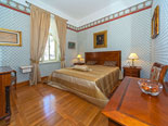 Bedroom in vintage villa in Sinj