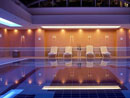 Hilton Imperial Dubrovnik Swimming pool