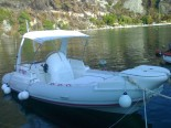 Rent a speedboat RIB in Dubrovnik region
