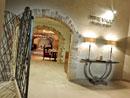 Restaurant Wine Vault, Rovinj, Croatia