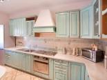 Kitchen - High quality villa with pool in Istria near Labin and Rabac