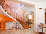Stairs - High quality villa with pool in Istria near Labin and Rabac