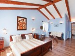 Bedroom - High quality villa with pool in Istria near Labin and Rabac