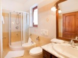 Bathroom - High quality villa with pool in Istria near Labin and Rabac