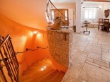 Stairs- High quality villa with pool in Istria near Labin and Rabac