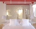 3 bedroom residence, 120 m2, 2nd Floor