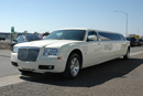 Rent a Luxury Limo