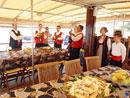 M/Y Linda - Exclusive Yacht Charter Croatia