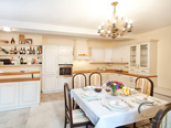 Luxury Villa on Dubrovnik Riviera - Kitchen and dining