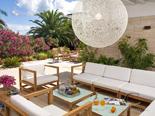 Luxury Beachfront Villa on Peljesac - Outdoor living - in style