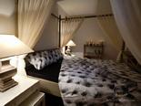Luxury Beachfront Villa on Peljesac - Master bedroom
