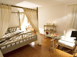 Luxury Beachfront Villa on Peljesac - Master bedroom