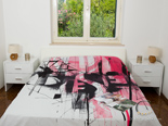 Luxury Beachfront Villa on Peljesac - Guest bedroom