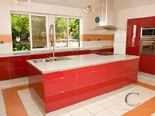 Luxury Beachfront Villa on Peljesac - Fully equiped kitchen
