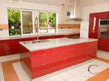 Luxury Beachfront Villa on Peljesac - Fully equiped kitchen