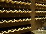 Luxury Beachfront Villa on Peljesac - Wine cellar