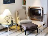 Luxury Beachfront Villa on Peljesac - living area detail