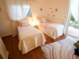 Groundfloor Twin- Double bedroom