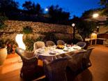 BBQ terrace dining al fresco