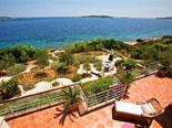 Terrace, Garden and Sea