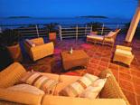 Groundfloor terrace