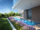 Seven Pearls Of Vinkuran - Luxury villas Istria