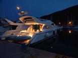 Rent a luxury motor yacht in Dubrovnik Croatia