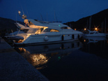Luxury Yacht Charter in Dubrovnik Croatia