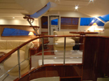 Luxury Motor Yacht Charter in Dubrovnik Croatia