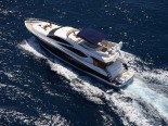 Sunseeker 75 - Luxury Yacht for Rent in Split Croatia