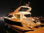 Sunseeker 75 - Luxury Yacht Rent Split Croatia
