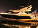 Sunseeker 75 - Luxury Yacht Rent Split Croatia