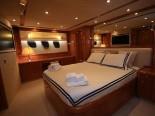 Sunseeker 75 Bedroom - Luxury Yacht for Rent in Split Croatia