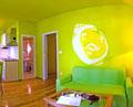 Aparthotel Bračka Perla - LEMON suite