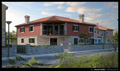 Villette Pineta, Fažana - Istria - Croatia, Luxury villa apartments  for sale
