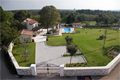 Istrian traditional house - stancia with pool
