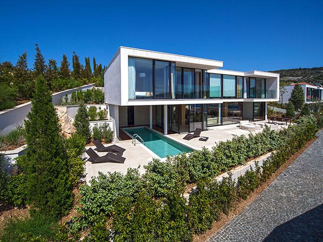 Luxury Croatia Villas For Sale