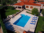 Luxury Villa in Konavle in Dubrovnik Region