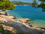 Holiday Villa in Dalmatia, Rogoznica