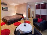 Ground floor room in this luxury villa on Ciovo Island near Trogir