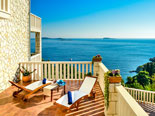 Luxury Villa on Dubrovnik Riviera