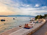 Seaside luxury Villa on isalnd of Krk in Croatia
