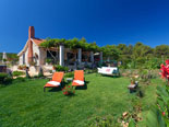 Exquisite  holiday villa in Supetar on Brač Island in Dalmatia in Croatia
