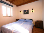 Other double bedroom in this Brač house