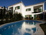 Holiday villa with pool for rent in Hvar - Dalmatia - Croatia