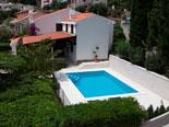 Villa with swimming pool in Baška Voda on Makarska Riviera