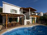 Holiday villa with pool in Hvar Dalmatia Croatia